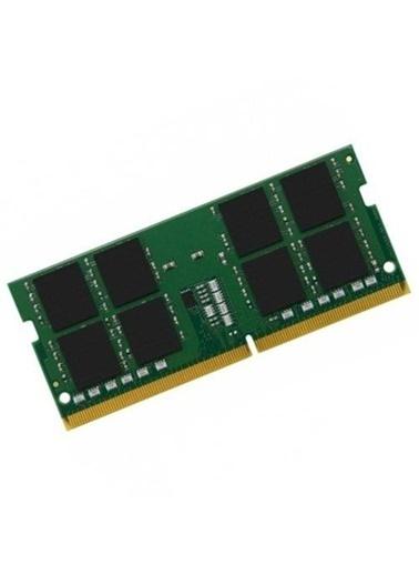 Kingston Kingston Kvr26S19S6/8 8 Gb Ddr4 2666 Mhz Cl19 Notebook Ram Renkli